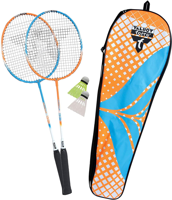 Badminton Einzel