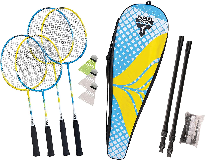 Badminton Family