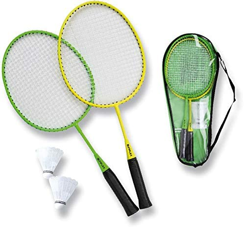 Badminton Kinder 2