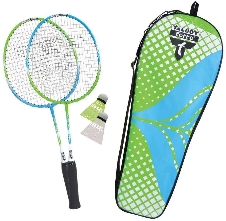 Badminton Kinder 3