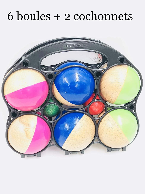 Kinder-Boule