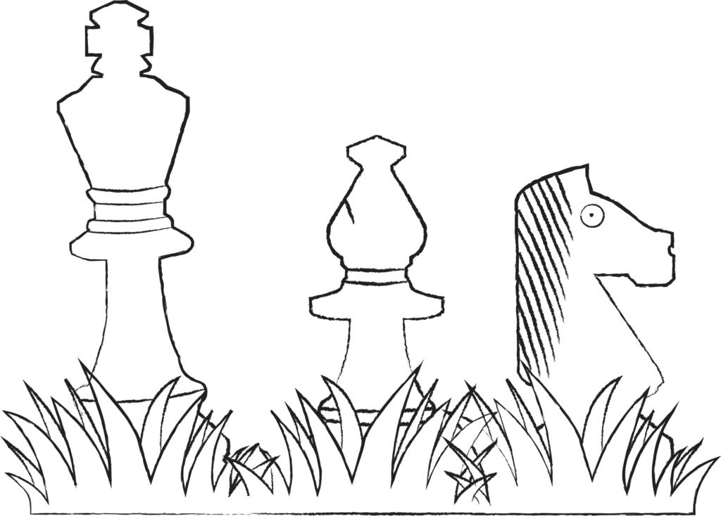 Gartenschach